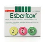 ESBERITOX Tabletter 60st