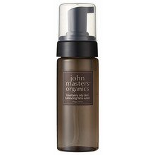 John Masters Bearberry Skin Balancing Face Wash 177ml