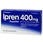 IPREN 400mg 30st