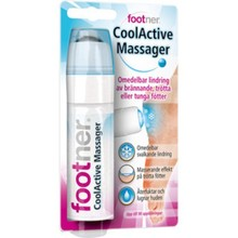 Footner CoolActive Massager 50ml
