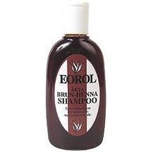 HENNA schampo brun 200 ml