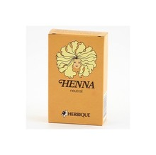 HENNA pulver neutral 125gr