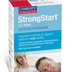 StrongStart ® för Män 30st doser