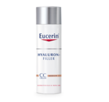 Eucerin Hyaluron Filler CC Cream Medium 50ml