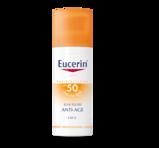 Eucerin Sun Face Fluid Anti Age SPF50