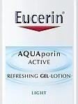 Eucerin Aquaporin Gel Lotion Light 400ml