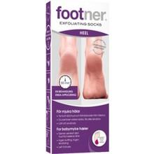 Footner Heel 1st