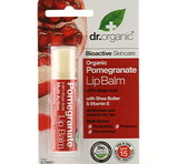 Dr Organic Pomegranate Lip Balm 5,7ml