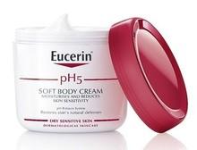 Eucerin PH5 Soft Creme 450ml