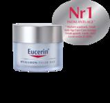 Eucerin Hyaluronfiller Day Cream Dry 50ml