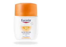 Eucerin Sun Fluid Face Matt SPF30 50ML