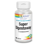 Solaray Super Digestaway 60st