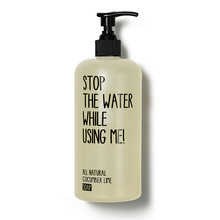 Stop The Water Cucumber Lime Soap 200ml