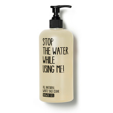 Stop The Water White Sage Cedar Shower Gel 200ml
