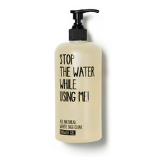 Stop The Water White Sage Cedar Shower Gel 500ml