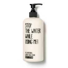 Stop The Water White Sage Cedar Body Lotion 200ml