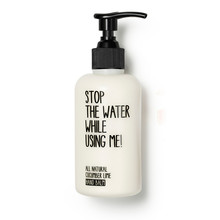 Stop The Water Cucumber Lime Hand Balm 200ml