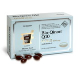 Bio-Qinon Q10 Gold 100mg 150st