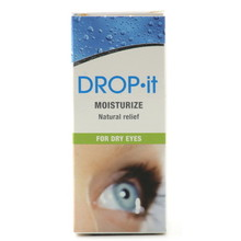 DROP-it moisturize 10ml