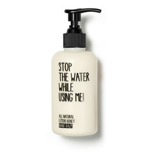 Stop The Water Lemon Honey Hand Balm 200ml