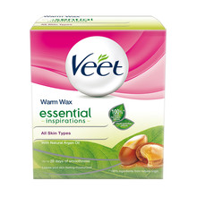 Veet Essential Inspirations Warm wax 200ml