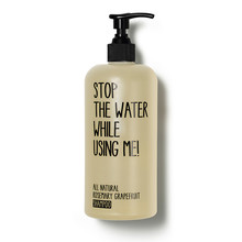 Stop The Water Rosemary Grapefruit Shampoo 500ml