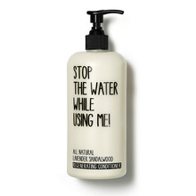 Stop The Water Lavender Sandalwood Regenerating Conditioner 200ml