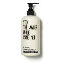 Stop The Water Lavender Sandalwood Regenerating Conditioner 500ml