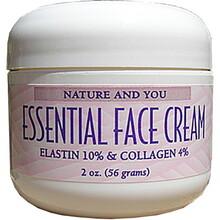 Ginesis essential face cream 55ml
