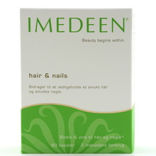 Imedeen Hair & nails 60st