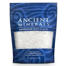 Ancient Minerals Magnesiumflakes säck 3,6kg