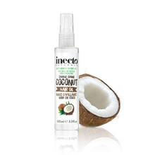 Inecto Naturals Coconut Hair Oil 100ml