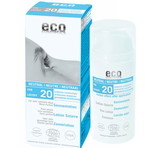 Eco Cosmetics sollotion SPF20 neutral 100ml EKO