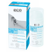 Eco Cosmetics sollotion SPF30 neutral 100ml EKO