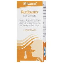 Renässans Halsspray Torrhosta 25ml