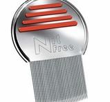 NitFree luskam i rostfri stål