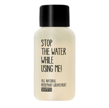 Stop The Water Rosemary Grapefruit Shampoo 30ml