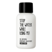 Stop The Water Rosemary Grapefruit Conditioner 30ml