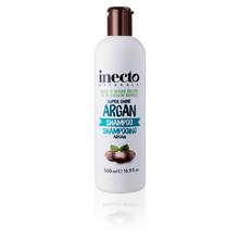 Inecto Naturals Argan Shampoo 500ml