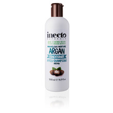 Inecto Naturals Argan Conditioner 500ml