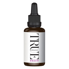 TRUE Face it Ekologiskt ansiktsserum 30ml