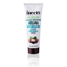 Inecto Naturals Argan Body Lotion 250ml