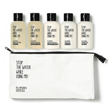 Stop The Water Travel Kit 5x60ml