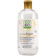 SO´BIO-étic Anti aging micellar water 500ml