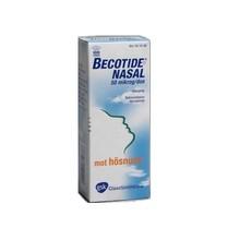 Becotide 50 mikrog/dos 100doser