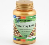 Great Earth Super Oxy E 400 90st