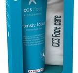 CCS Foot Intensiv fotkur 75ml