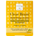 New Nordic Clear Brain 60st