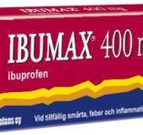 IBUMAX 400mg 30st