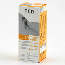 Eco Cosmetics Solkräm SPF10 75ml